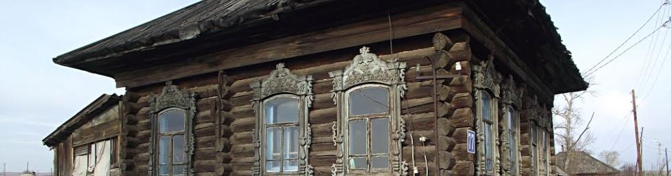 Перепланировка старого деревенского дома